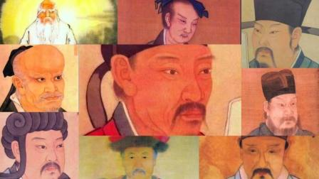 中國歷史上智商最高的10大人物, 第一毫無爭議! !