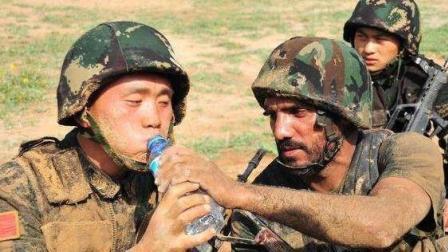 六张图告诉你中国和巴基斯坦关系到底有多铁居然看哭了大老爷们