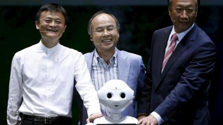 影响未来的机器人帝国诞生 105