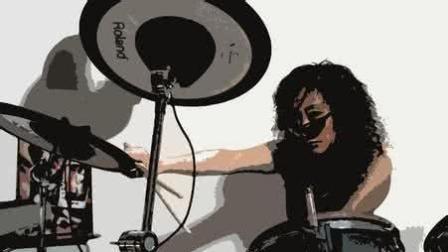 王谞如架子鼓视频专辑天津架子鼓培训长春学架子鼓哪家好儿童爵士鼓教学视频爵士鼓购买