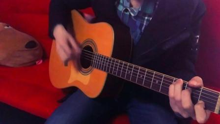 这才是吉他击弦的正确方式, 看过清晰了很多