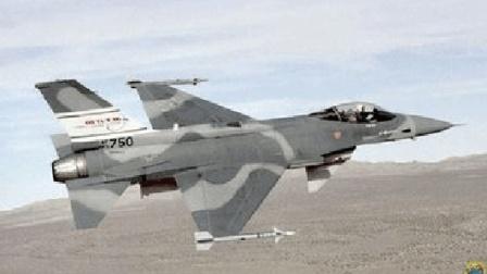 印度下血本引进最新F-16生产线, 妄想打破与中国战机代差窘境