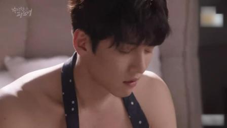池昌旭一觉醒来竟发现全身赤裸,最后南志铉的举动亮了