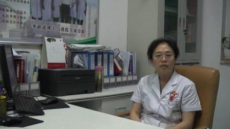 过敏性紫癜的症状, 北京京军医院血液科史淑荣主任血液病科普问答视频系列