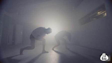 口袋舞蹈 第一季 现代舞编舞《小时候的故事》用身体述说动人情感