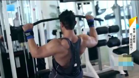 阿米尔汗5个月减重50斤, 看看他是如何做到的呢