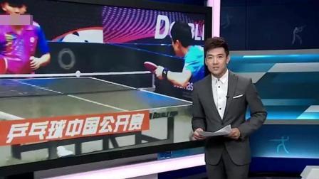 赌上未来的小胖樊振东, 能打败中国乒乓的唯有我们自己, 日本人不可以
