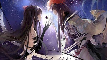 [魔法少女小圆MAD]恶魔的童话