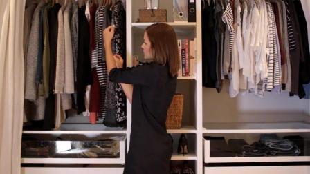 《超级评测》第3期: 如何设计衣柜最合理