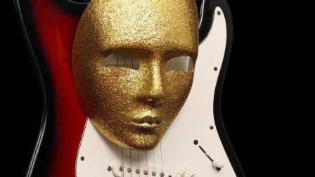 面具男新手入门吉他教程 第一集  右手入门知识