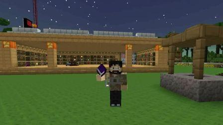 天各地方《我的世界 工业暮色》EP100【完】Minecraft