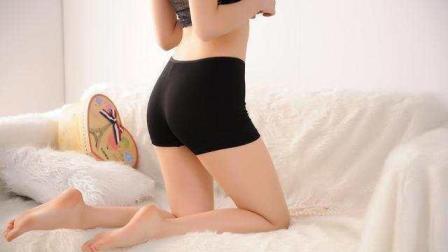 女生不穿安全裤会被怎么样? 原来如此