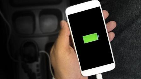 手机摇晃充电, 最快只需要一秒钟就可充满! 原来这么简单