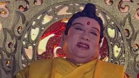 孙悟空让如来佛祖给他请7天假, 如来佛祖给他讲了一个故事他竟然听话了