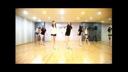 韩小女生高中毕业, 跳舞训练生水平很高!