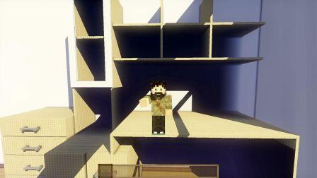 天各地方工作室 我的世界百分百还原 Minecraft