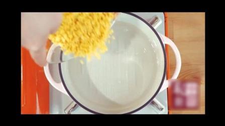古法绿豆糕的做法