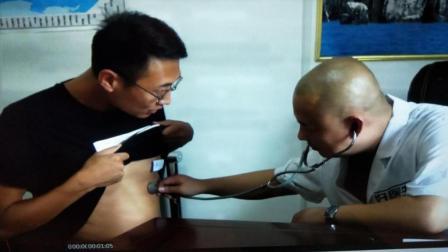 #快男FUN制造#赤脚医生的伎俩