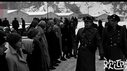 这样真实的二战, 集中营里的女俘们, 党卫军丧尽天良的伤害