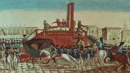 法王路易十六: 改良了断头台 却铡掉了自己的头