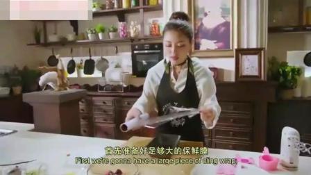 制作冰激凌只需两步, 很简单, 教你在家做哈根达斯