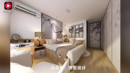 家庭装修: 款中式风格别墅装修设计案例效果图