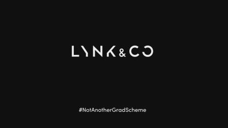 【壹手设计】LYNK&CO 领克,吉利旗下高端品牌