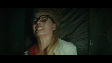 《X特遣队》之小丑女爱情特辑, 哈莉·奎茵 小丑joker小丑女哈莉奎茵爱情特辑上部