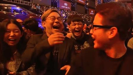 张鹤伦最新爆笑相声《我的高考》趣侃郭德纲打篮球, 台下笑倒一片!
