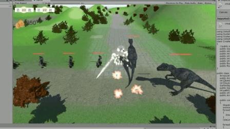 unity3d游戏-3D数学计算机图形学教程