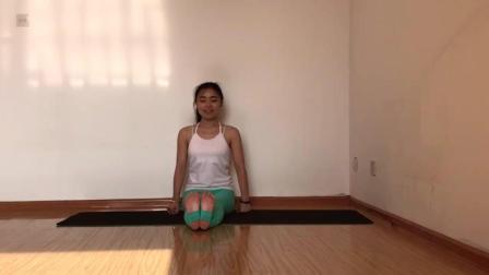 瑜伽教学系列之脚部练习