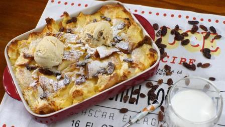 寻味手札 第一季 最简单的食材和步骤 搭配出超乎想象的美味甜品