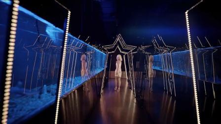新一代K2时尚大片-钻石银篇