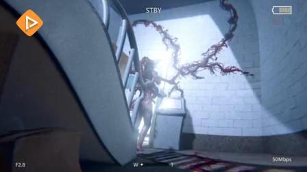 逃生游戏玩到一半 怪物狂性大发去尬舞了!