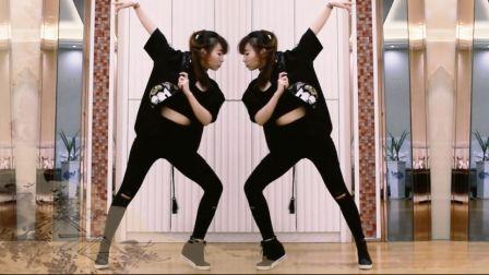 【紫嘉儿】VIXX- 桃源境 舞蹈分身版