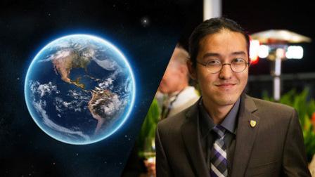 拥有太空梦的中国青年 106