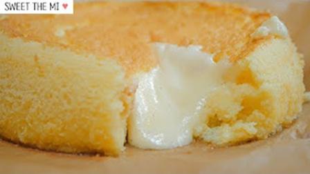 【喵博搬运】【食用系列】半熟芝士蛋糕ヽ(*´Д`*)ノ