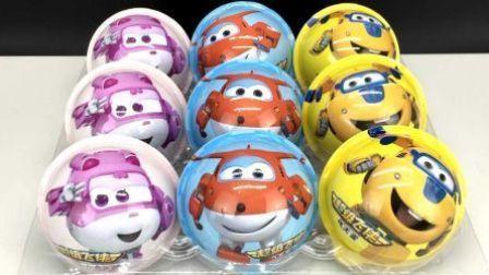 奇趣蛋玩具视频大全全部视频6
