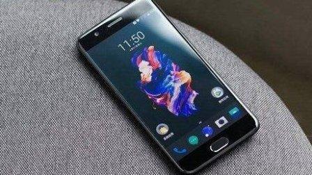 OnePlus 5 评测