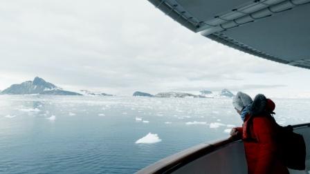 小红帽查理偶遇南极海上霸主 59