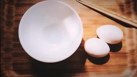 大厨视角: 一份有逼格的美食舒芙蕾松饼!