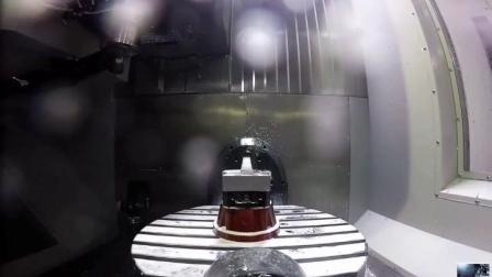哈斯自动化机床, 突破加工技术