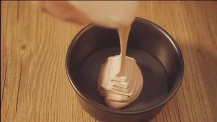 芝士控重磅福利! 双层芝士草莓乳酪蛋糕来了