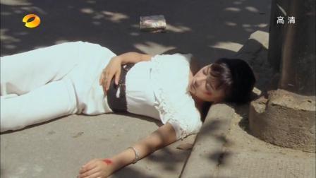 《爱在春天》袁姗姗陪妇人就诊,男子是心生歹念制造车祸陷入昏迷