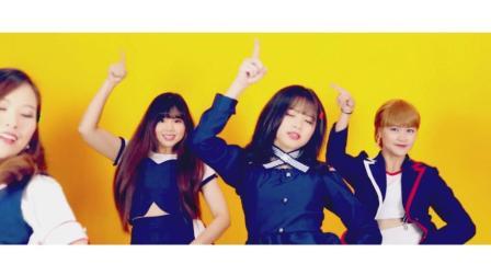 【风车】我们不翻唱只翻拍! 泰国女团开挂翻拍TWICE《SIGNAL》MV