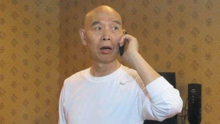 李伯清散打评书 - 夫唱妇随(DVD高清版)