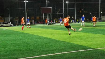 广东足球队对抗赛俱乐部的足球之夜 天下足球2017