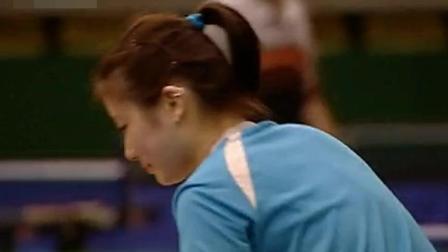 福原爱参加比赛连拿三个铜牌, 冠亚军全是中国人, 满满的都是心疼