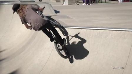 大通奥斯汀, 德克萨斯州的霍克Shred BMX
