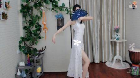 长腿滢滢唯美古典舞《林妹妹》